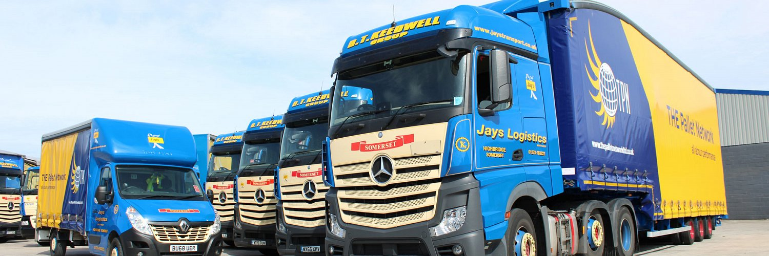 Pallet Delivery & Haulage